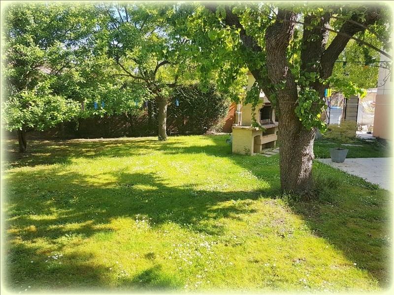 Vente maison / villa Bondy 335000€ - Photo 3