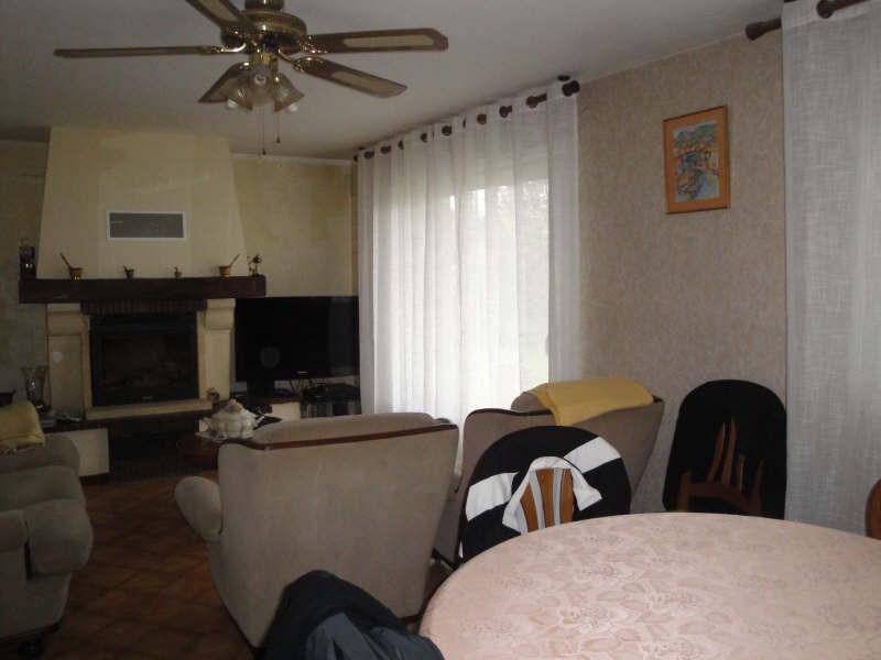 Rental house / villa Bon encontre 1000€ CC - Picture 2