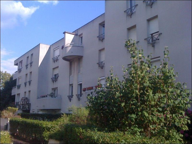 Location appartement Viry chatillon 707€ CC - Photo 1