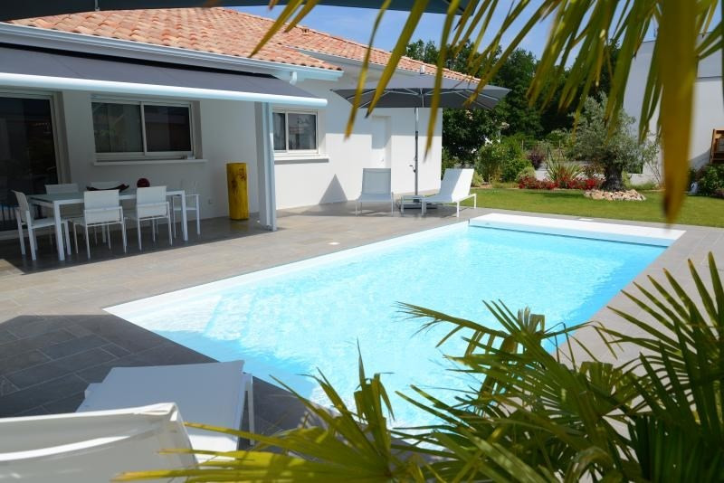 Vente de prestige maison / villa Andernos les bains 1050000€ - Photo 5