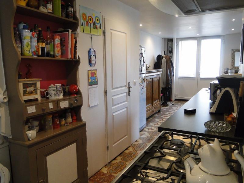 Vente maison / villa Ruy 136000€ - Photo 3
