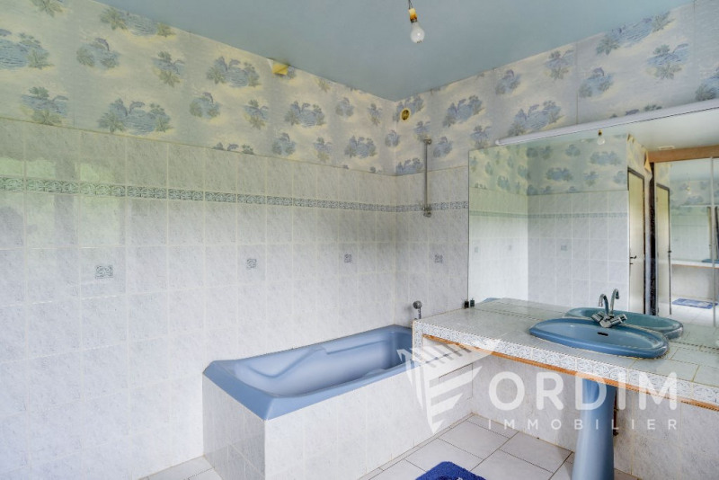 Vente maison / villa Etais la sauvin 115500€ - Photo 6