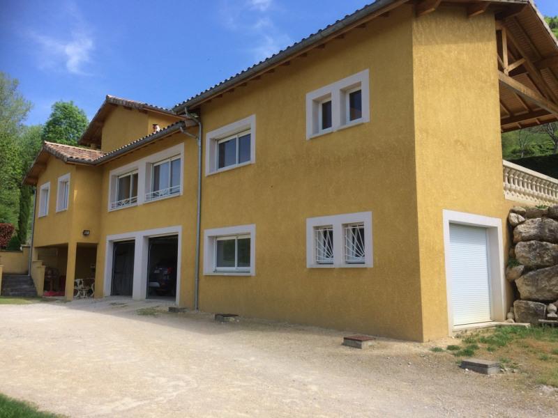 Vente maison / villa Saint-jean-en-royans 520000€ - Photo 16