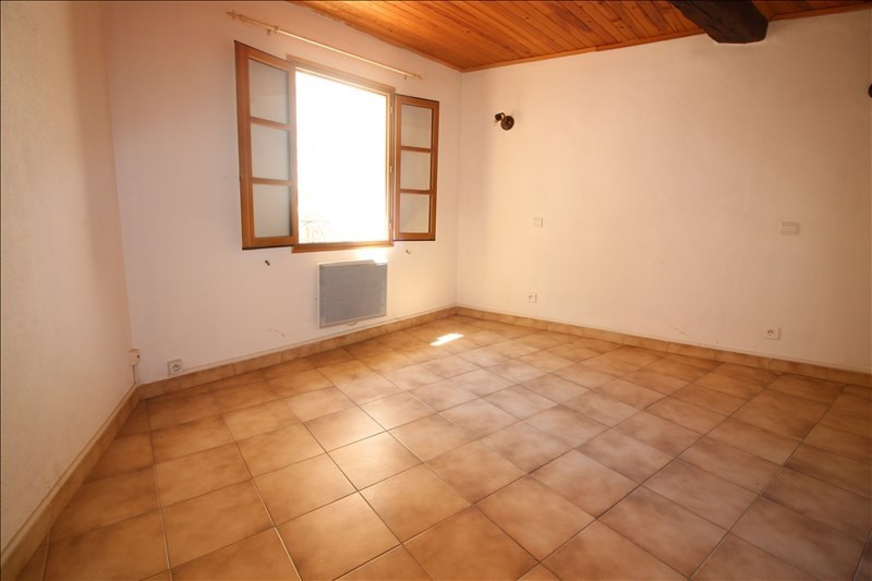Vente maison / villa Sarrians 84 000€ - Photo 3