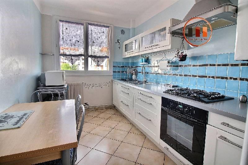 Sale apartment Vernaison 158000€ - Picture 2