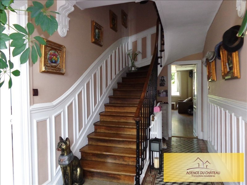 Venta  casa Rosny sur seine 535000€ - Fotografía 4
