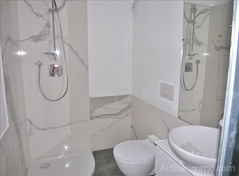 Vente de prestige appartement Juan les pins 405 000€ - Photo 6