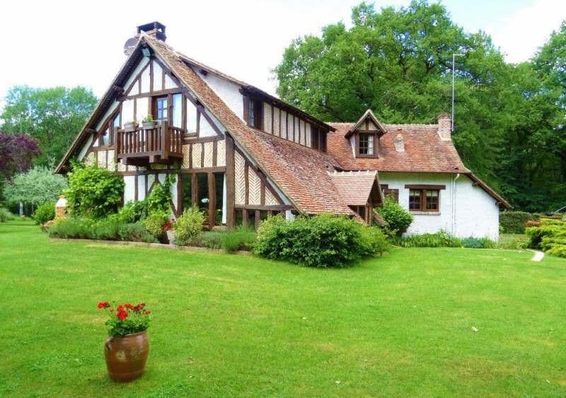 Deluxe sale house / villa Vernou en sologne 1176000€ - Picture 2