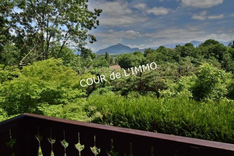 Vente maison / villa Mornex 430000€ - Photo 3