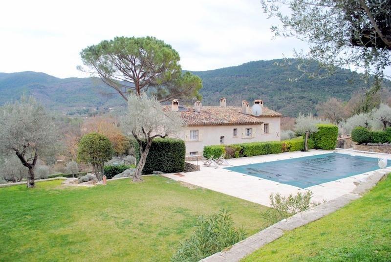 Deluxe sale house / villa Bargemon 1750000€ - Picture 16