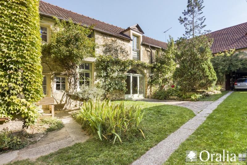 Location maison / villa Gemeaux 915€ CC - Photo 2