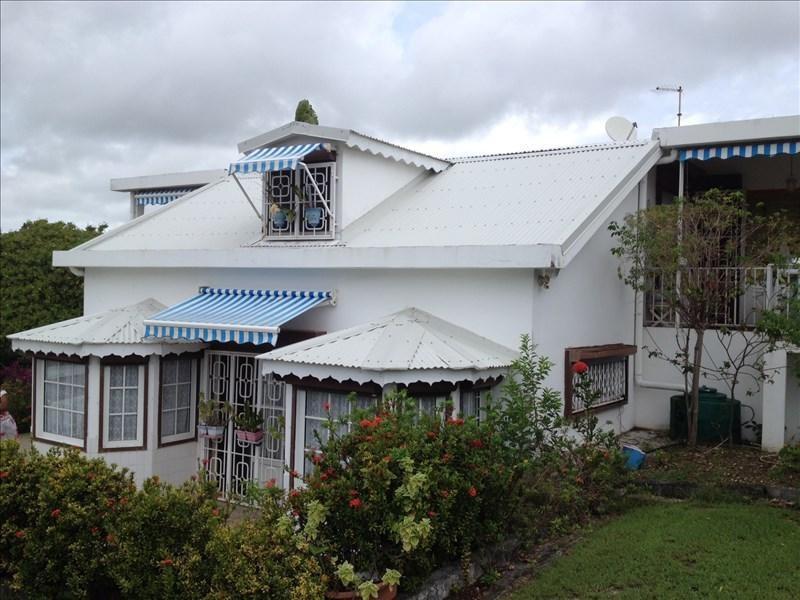 Sale house / villa Le moule 315000€ - Picture 8