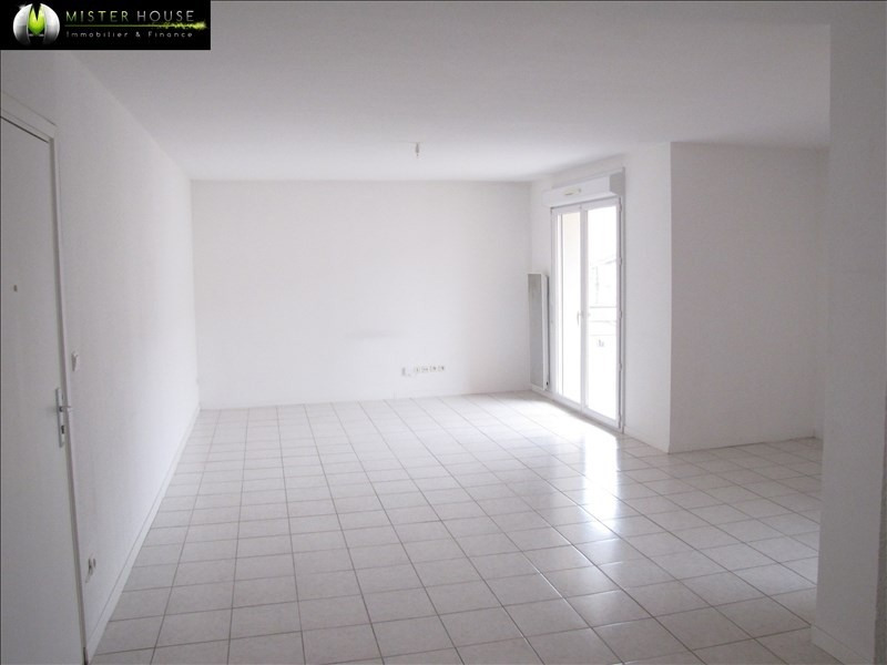 Sale apartment Montauban 98 000€ - Picture 4
