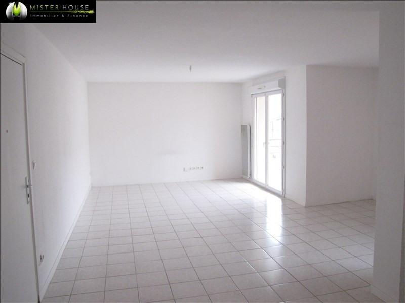 Vendita appartamento Montauban 98000€ - Fotografia 4