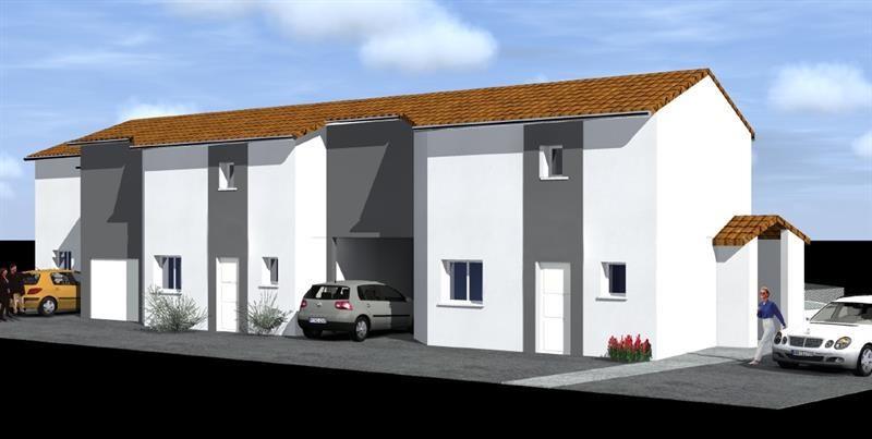 Maison  4 pièces + Terrain 34 m² Sérézin-du-Rhône par VILLAS LESPINE