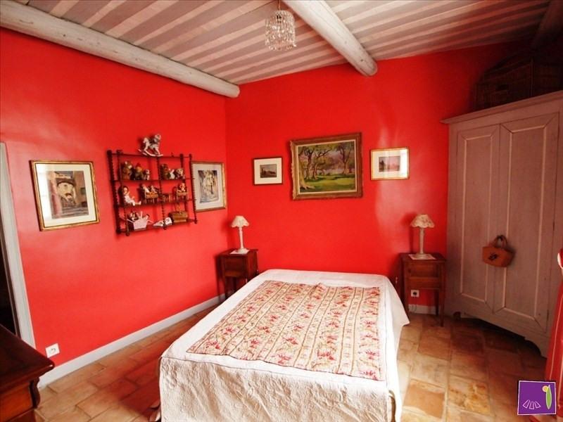Vendita casa Uzes 472000€ - Fotografia 6