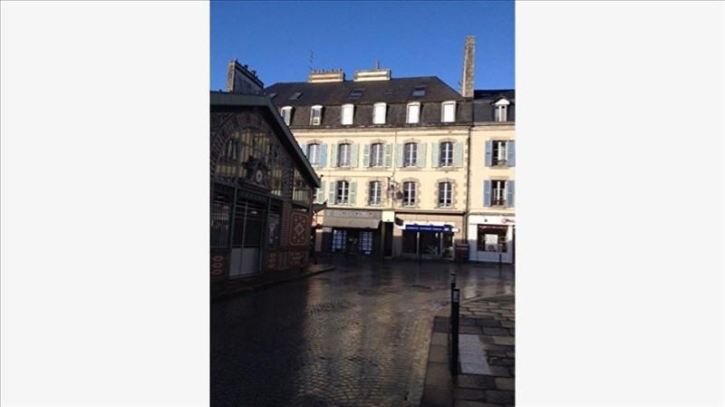 Location appartement Quimperle 400€ CC - Photo 1