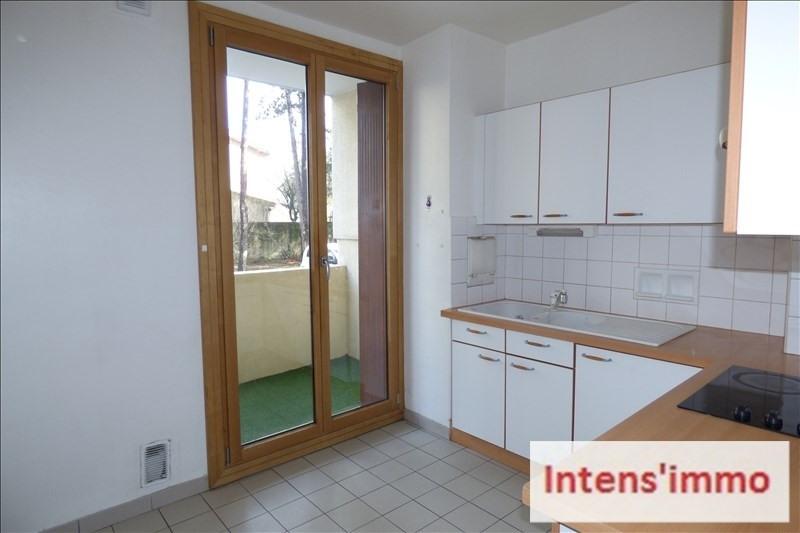 Sale apartment Romans sur isere 115000€ - Picture 1