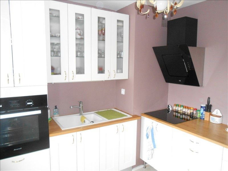 Vente appartement Niort 135680€ - Photo 2