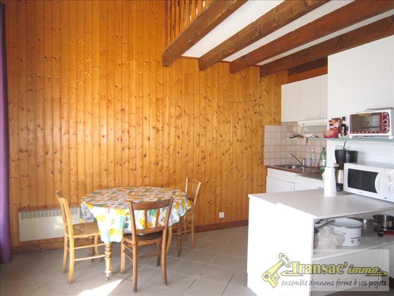 Vente maison / villa Arconsat 97650€ - Photo 3