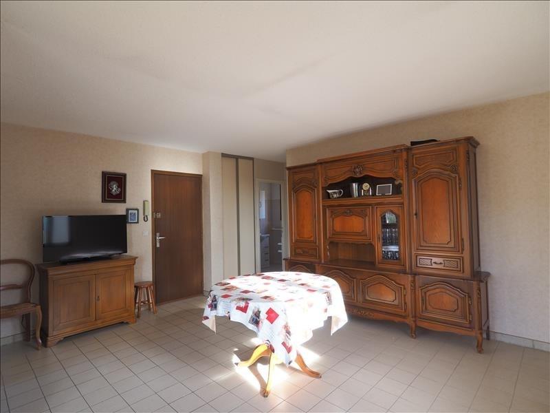 Sale apartment Manosque 111000€ - Picture 1
