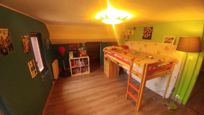 Vente appartement Allevard 189000€ - Photo 7