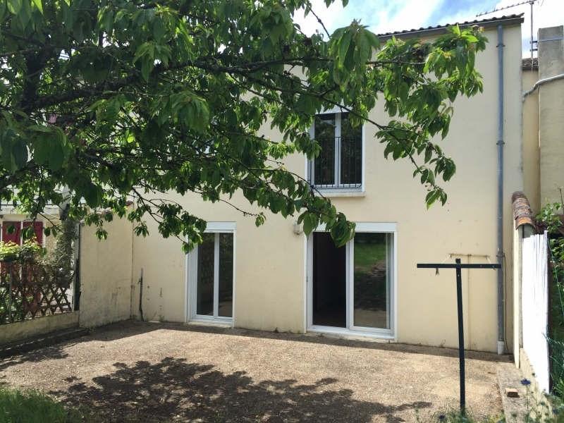 Vente maison / villa Vivonne 110000€ -  1