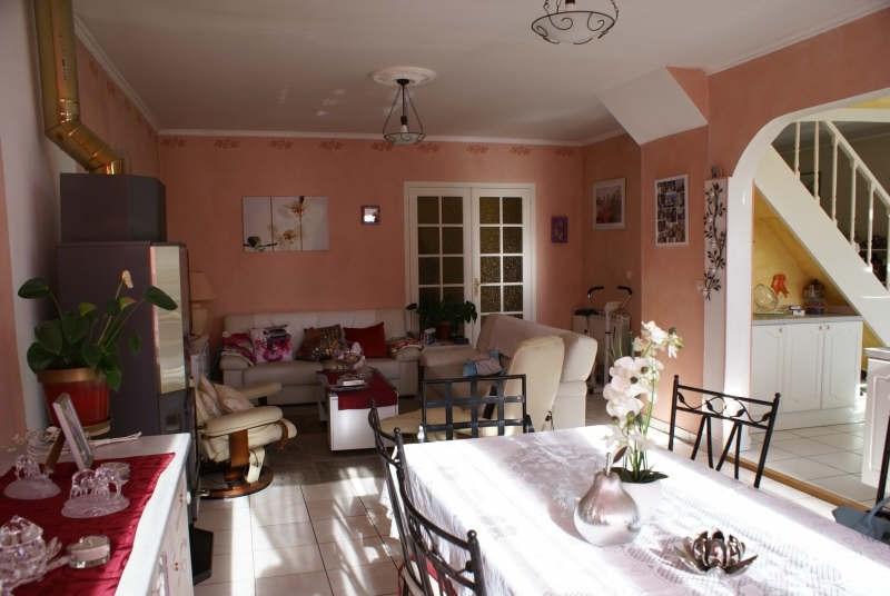 Vente maison / villa Mamers 112050€ - Photo 1