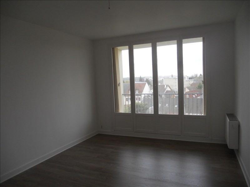 Location appartement Villers cotterets 530€ CC - Photo 1