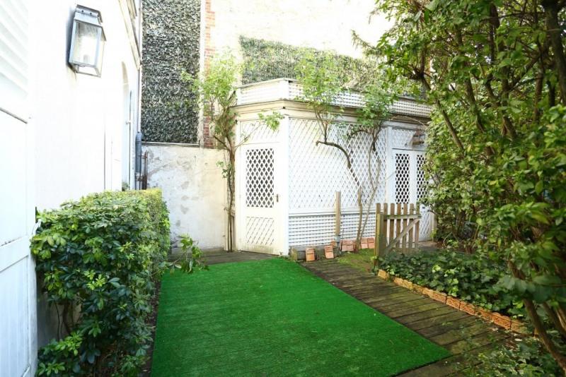 Alquiler  casa Paris 16ème 4800€ CC - Fotografía 12
