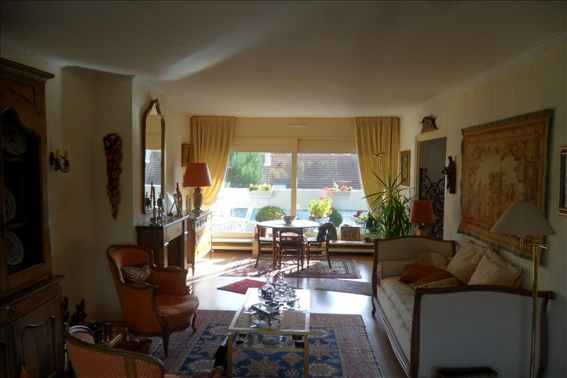 Vente appartement Fourqueux 289 000€ - Photo 8