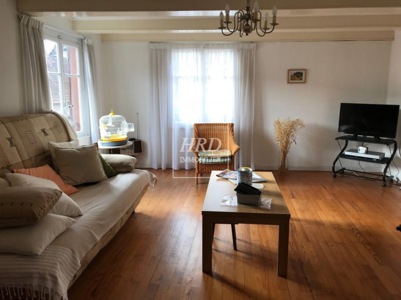 Vente maison / villa Kuttolsheim 275600€ - Photo 7