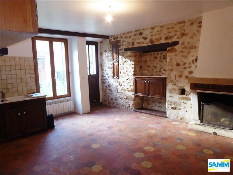 Produit d'investissement appartement Mennecy 125000€ - Photo 1