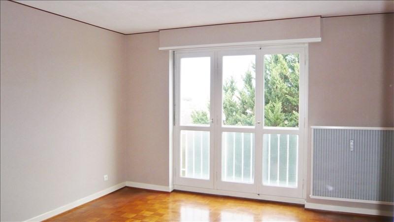 Vente appartement Illzach 50000€ - Photo 2