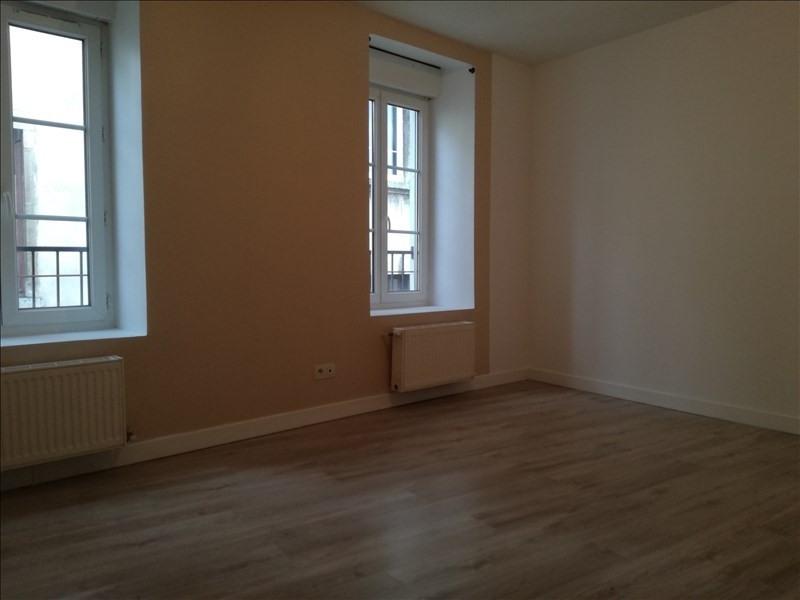 Sale apartment Vienne 139000€ - Picture 6