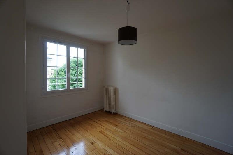 Locação apartamento Bois colombes 855€ CC - Fotografia 4