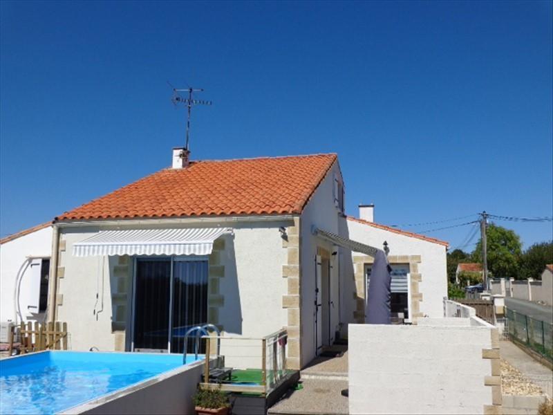 Vente maison / villa Rochefort 161120€ - Photo 3