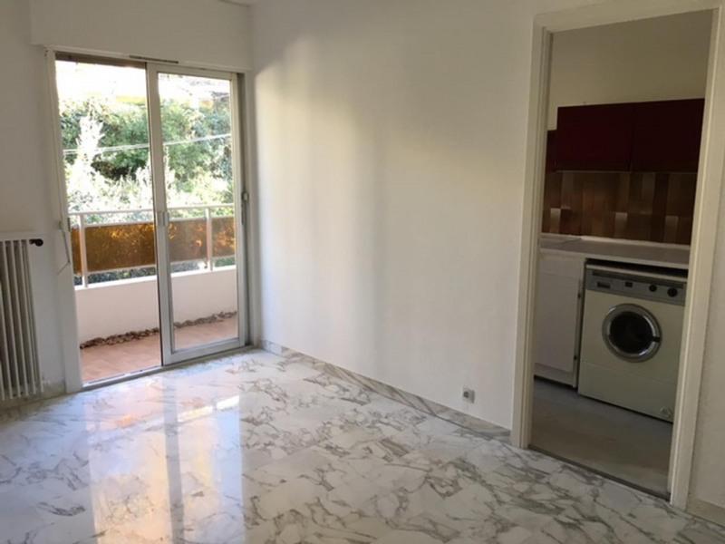 Rental apartment Nice 650€cc - Picture 3