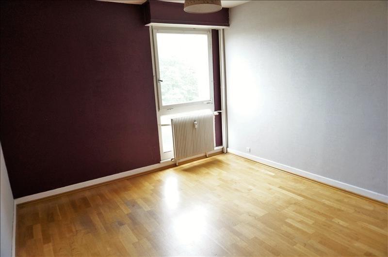 Sale apartment Strasbourg 107520€ - Picture 1