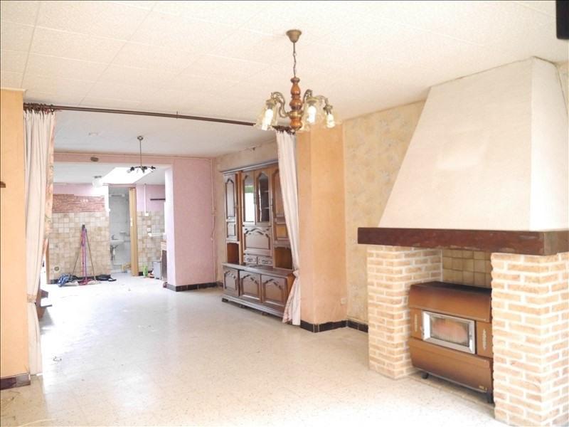 Vente maison / villa Vendin les bethune 55500€ - Photo 1