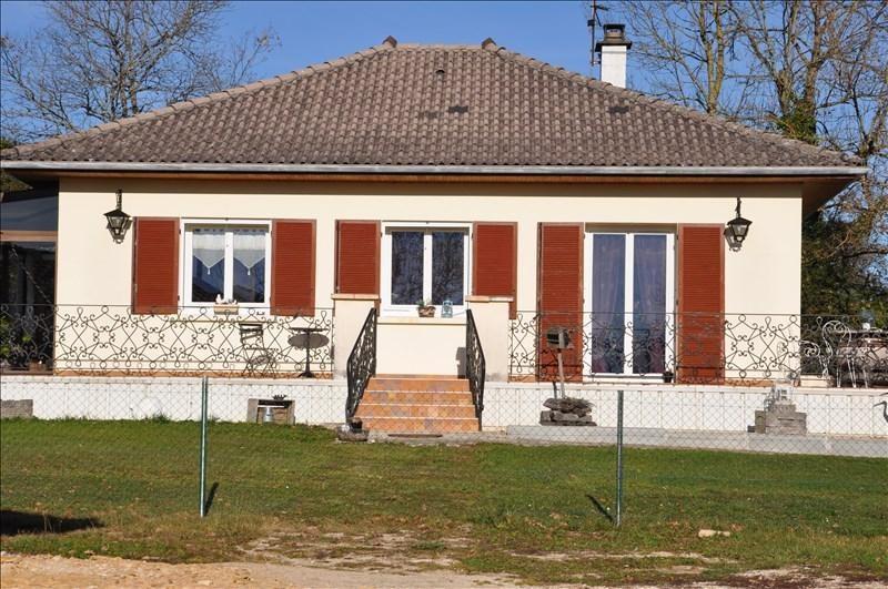 Vente maison / villa Senissiat 195000€ - Photo 5
