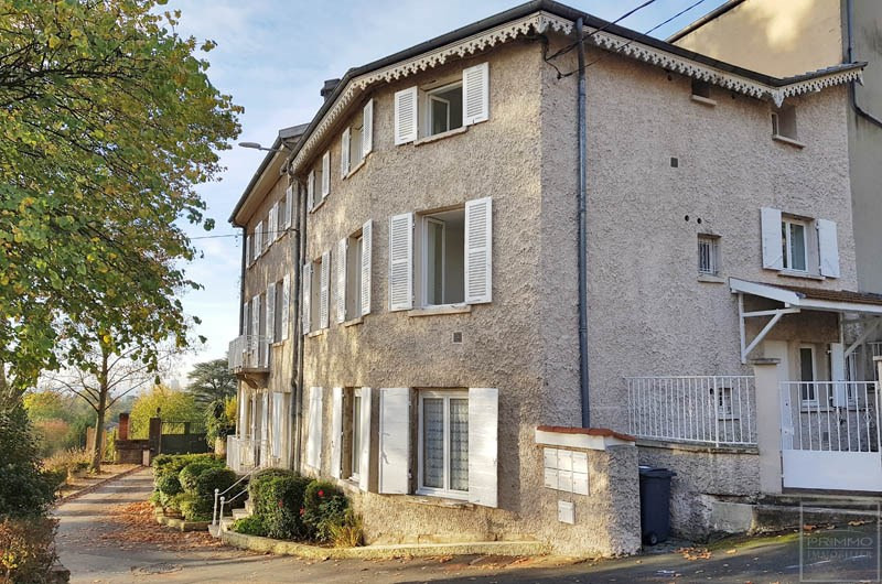 Vente appartement Saint didier au mont d'or 190 000€ - Photo 4