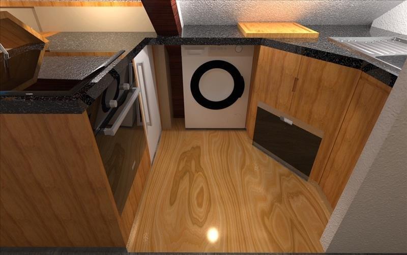 Sale apartment Paris 10ème 190000€ - Picture 10