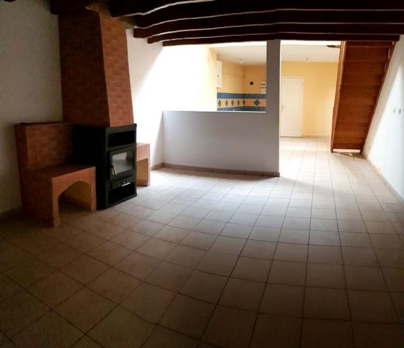 Vente appartement Pont de cheruy 99 900€ - Photo 1