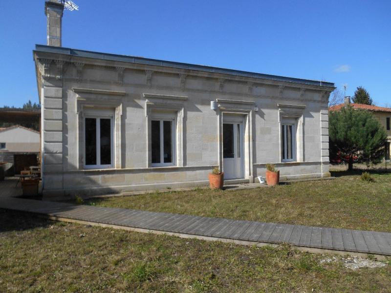 Sale house / villa La brede 372000€ - Picture 1