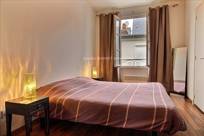 Vente appartement Deauville 215000€ - Photo 5