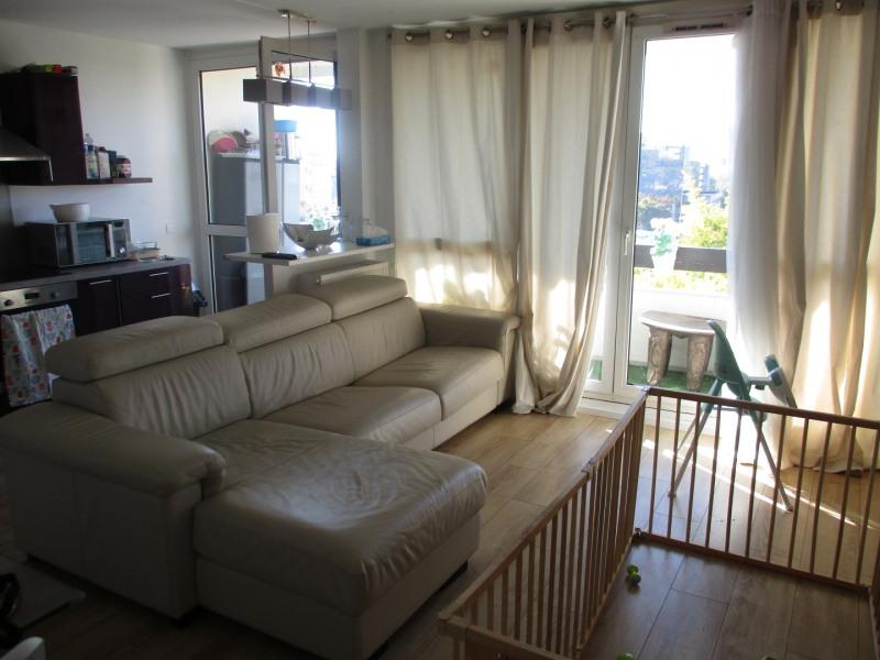 Venta  apartamento Creteil 175000€ - Fotografía 9