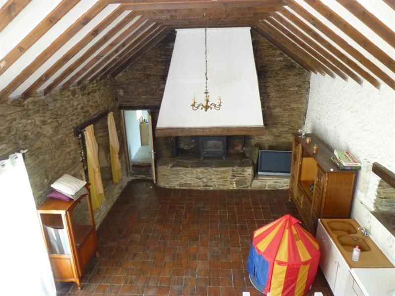 Sale house / villa Ploumoguer 169600€ - Picture 3