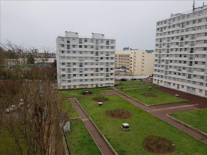 Продажa квартирa Meudon la foret 233000€ - Фото 7
