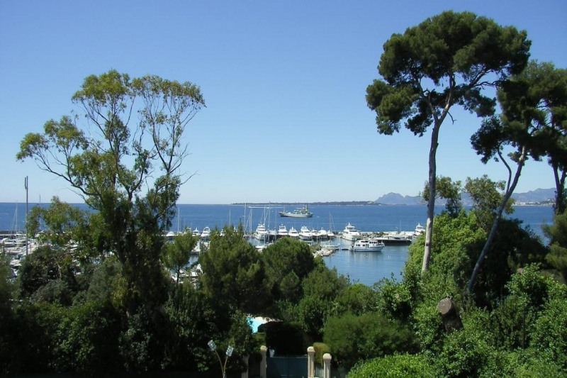 Vente de prestige appartement Cap d'antibes 1 325 000€ - Photo 2